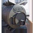 Teplovzdušná kamna na dřevo 6 kW HEATER - kamna na dřevo