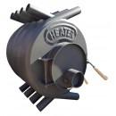 Teplovzdušná kamna na dřevo 9 kW - HEATER